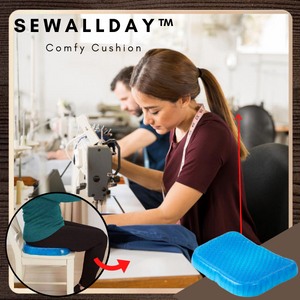 SewAllDay™ Comfy Cushion