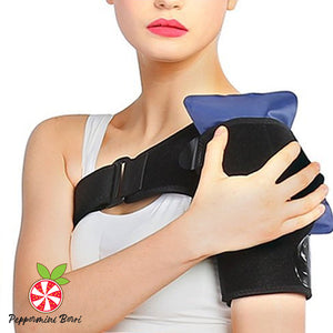 Compression Recovery Shoulder Brace