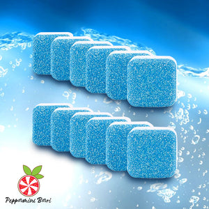 Deep-Cleaning Washing Machine Tablet