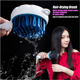 Hair Drying Comb