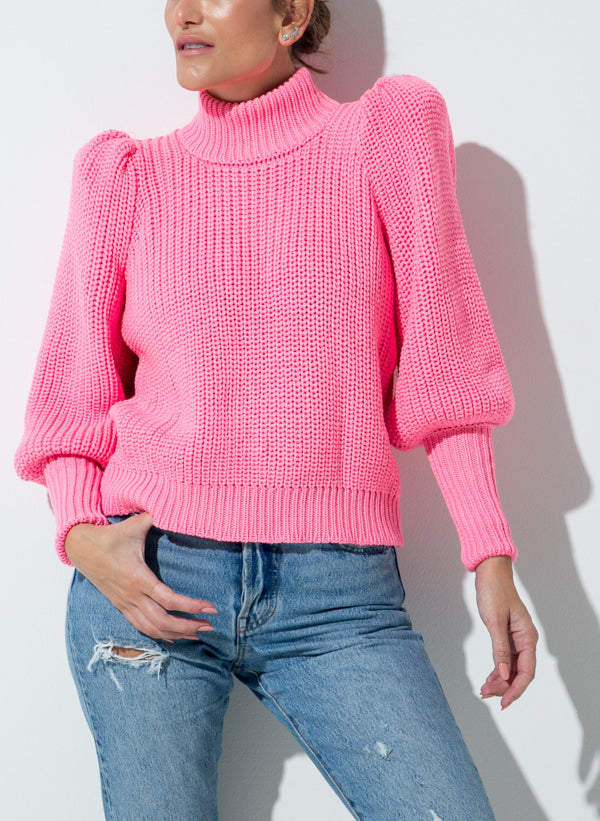 CANDY AMELIE SWEATER