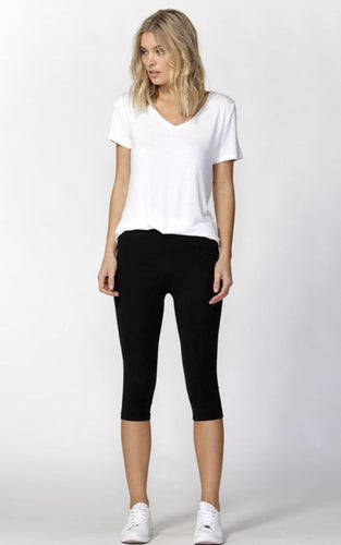 Beyonce 3/4 Legging - Betty Basics
