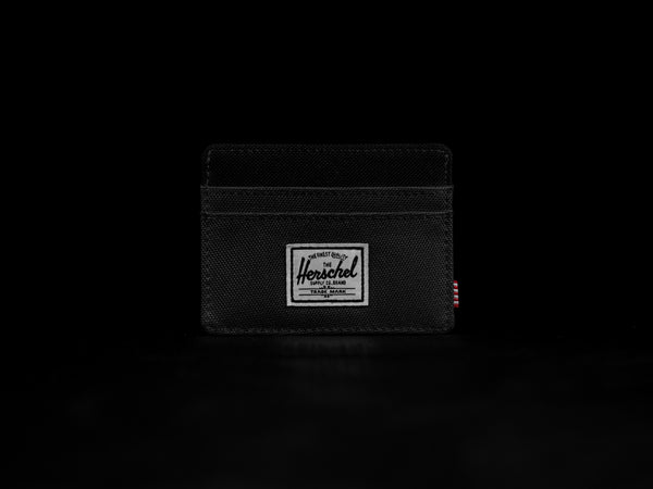 Herschel Supply Co. Charlie Wallet [10045-00930-OS]