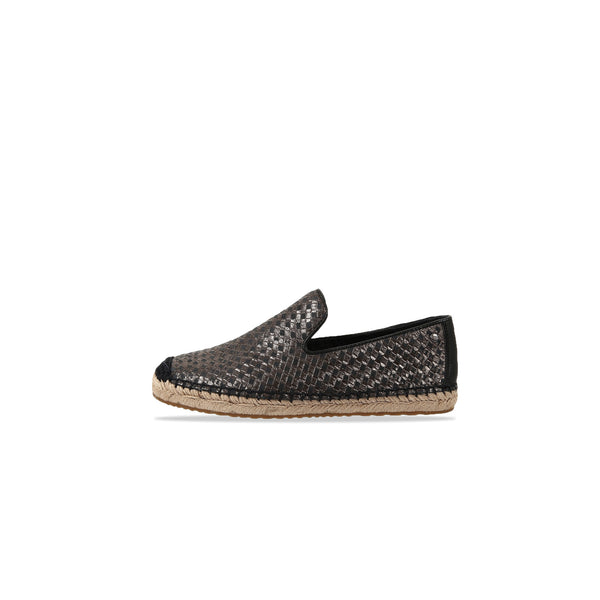 UGG Womens Sandrinne Metallic Basket Shoes