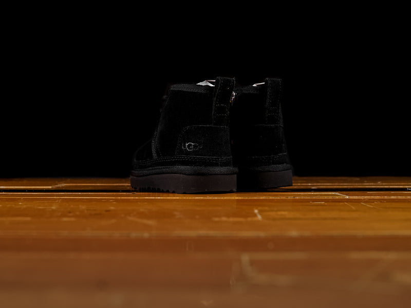 Kids' Toddler UGG Neumel II Black [1017320T-BLK]