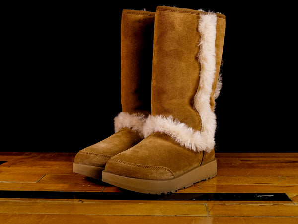 UGG Womens Sundance Waterproof Boots