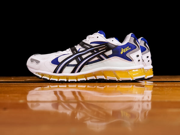 Men's Asics Gel Kayano 5 360 [1021A159-100]