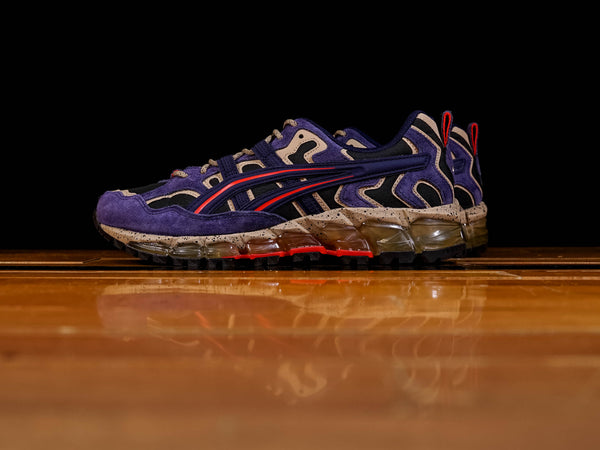 Men's Asics GEL-Nandi 360 [1021A190-001]