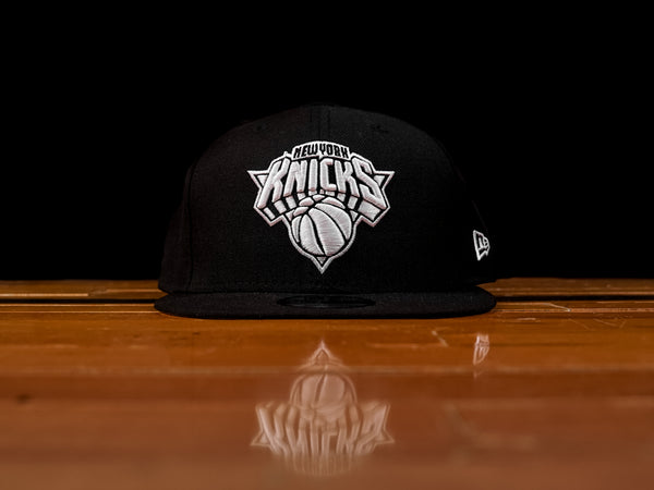 New Era Knicks 'Basquiat' Snapback [11888167]