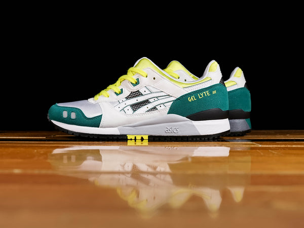 Men's Asics GEL-Lyte III OG [1191A266-100]