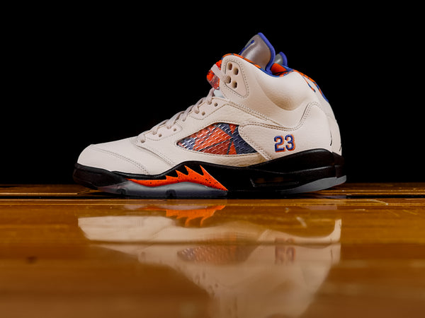 Men's Air Jordan 5 Retro 'International Flight' [136027-148]