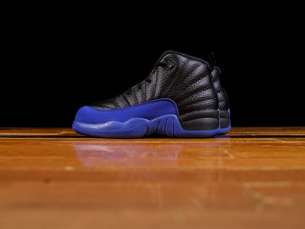 Kid's Air Jordan 12 Retro PS 'Game Royal' [151186-014]