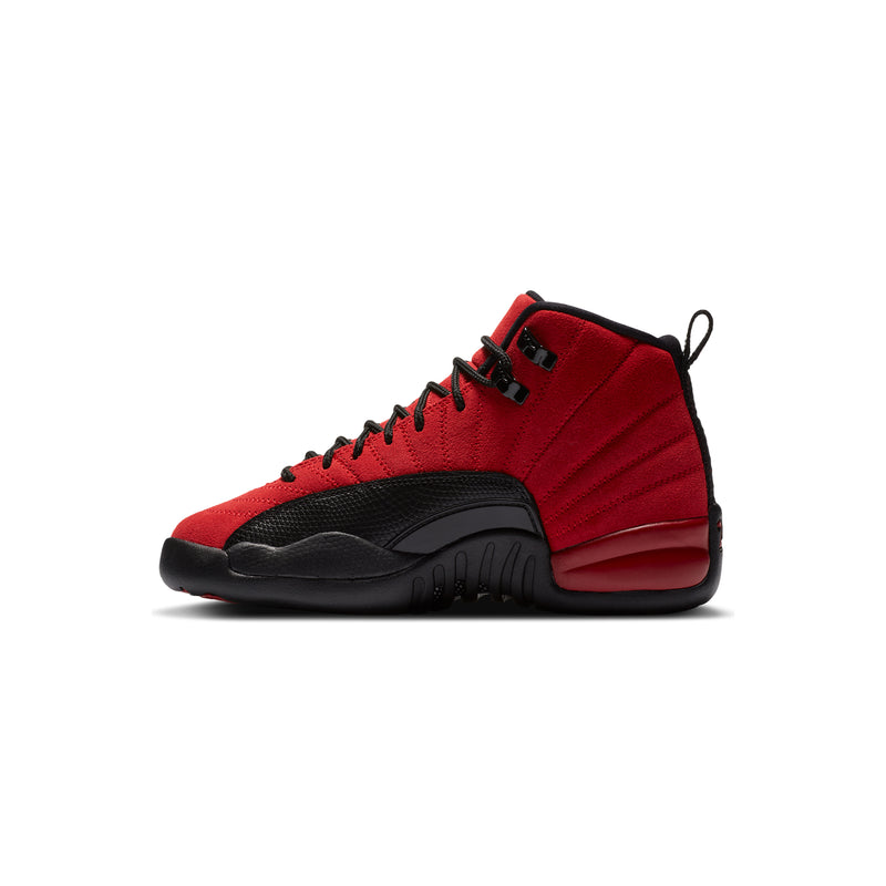 Air Jordan Kids 12 Retro 'Varsity Red' GS Shoes