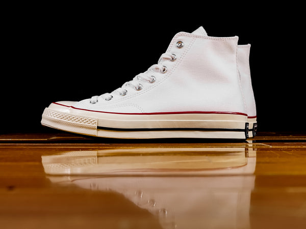 Men's Converse Chuck Taylor 70 High 'White' [162056C]