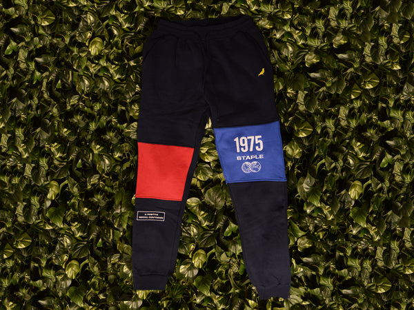 Men's Staple Pigeon 'Expedition 1975' Sweatpants [1710B4019]