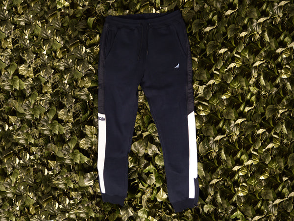 Men's Staple Pigeon 'Midnight' Sweatpants [1710B4600-NAVY]