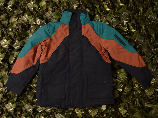 Men's 10 Deep '1989 Mountain' Parka [174TD0606]