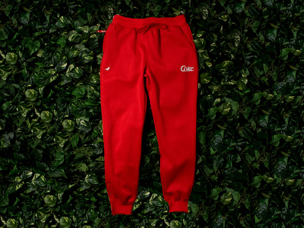 Men's Staple Coke Pants [1902B5252]