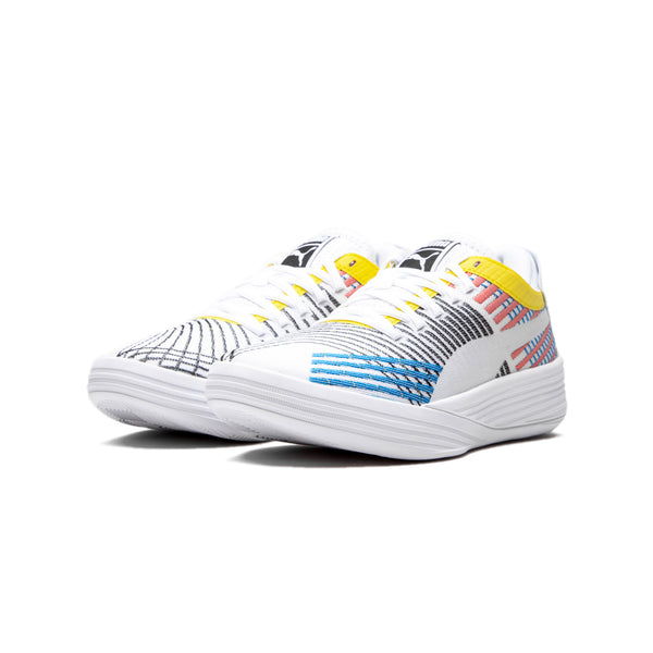Puma Mens Clyde All-Pro Shoes