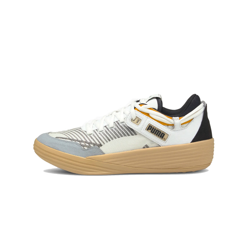 Puma Mens Clyde All-Pro Kuzma Shoes