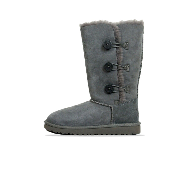 UGG Kids Bailey Button Triplet I Boots