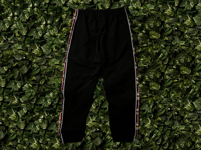 Champion Reverse Weave Track Pants [211950-003]