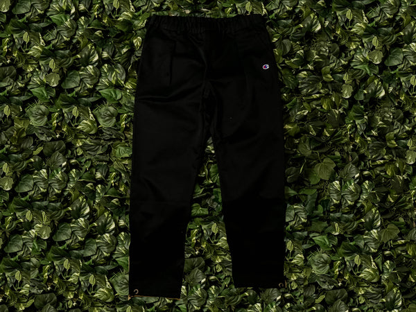 Men's Champion EU Hem Pants [212968-001]