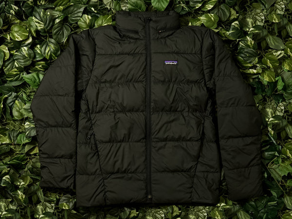 Men's Patagonia Silent Down Jacket [27930-BLK]