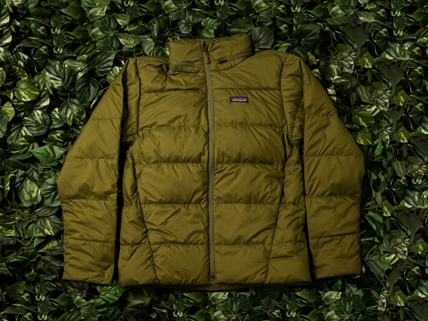 Men's Patagonia Silent Down Jacket [27930-CARG]