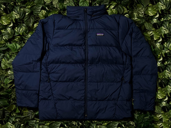 Men's Patagonia Silent Down Jacket [27930-CNY]