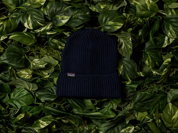 Patagonia Fishermans Rolled Beanie [29105-NVYB]