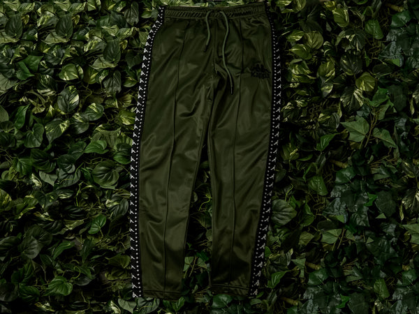 Men's Kappa Anac Pants [3030C30-922]