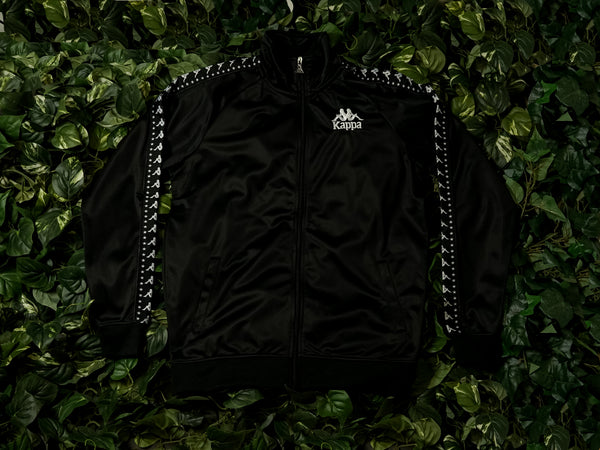 Men's Kappa Egisto Jacket [3030CK0-907]