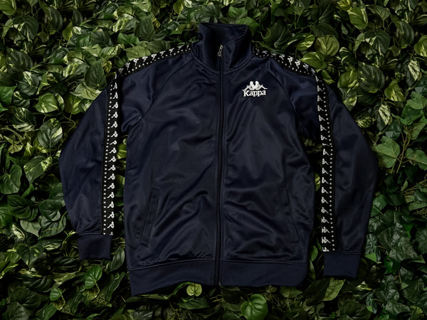 Men's Kappa Egisto Jacket [3030CK0-909]