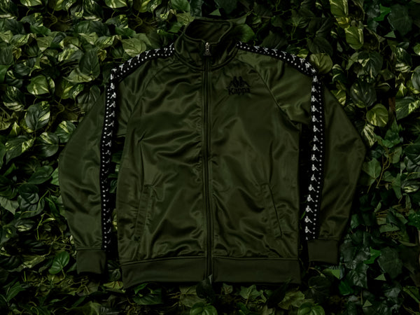 Men's Kappa Egisto Jacket [3030CK0-922]