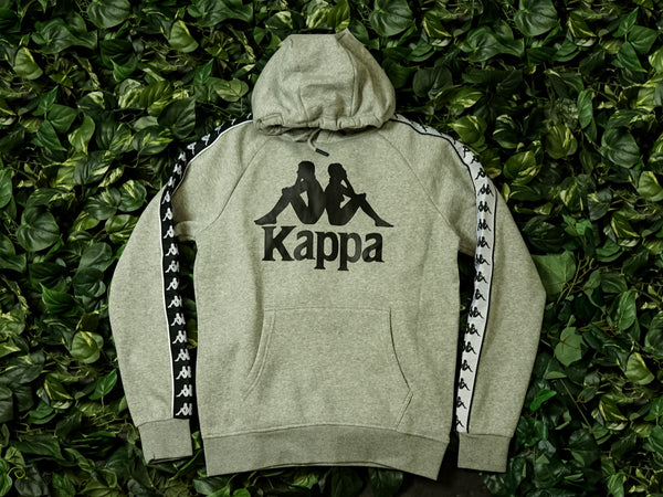 Men's Kappa Authentic Hurtado Hoodie [303WH20-906]