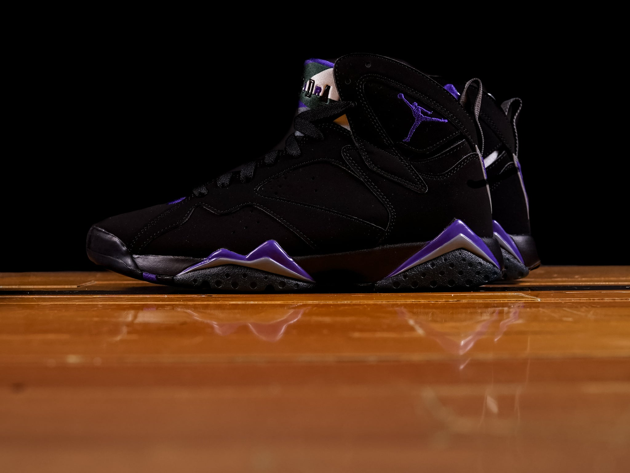 762e2b9fffc Men's Air Jordan 7 Retro 'Ray Allen' | 304775-053 | Renarts