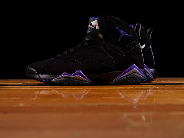 Men's Air Jordan 7 Retro 'Ray Allen' [304775-053]