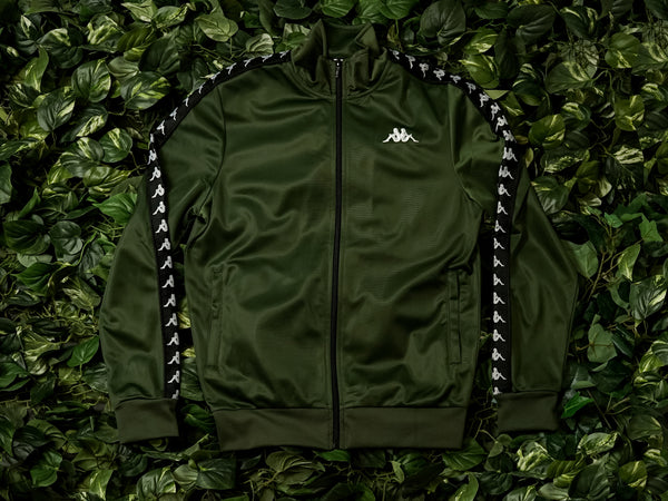 Kappa Authentic Batrack Jacket [304KH30-910]