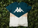 Kappa Authentic 90 Bifut S/S Tee [304RMH0-932]