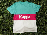 Kappa Authentic 90 Bifut S/S Tee [304RMH0-939]