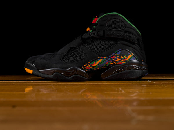 Men's Air Jordan 8 Retro 'Air Raid' [305381-004]