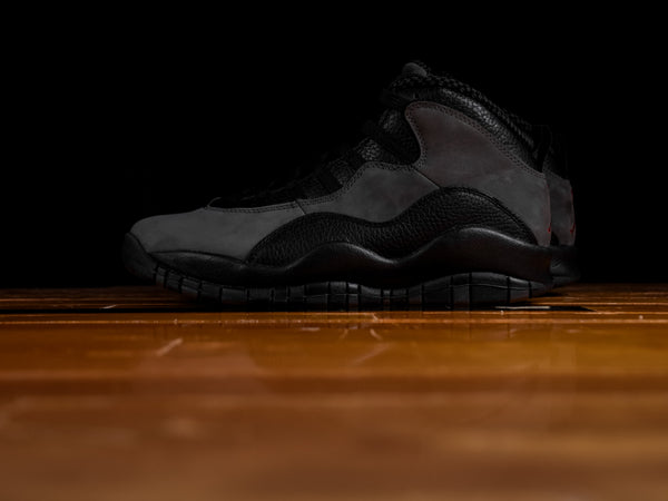 Men's Air Jordan 10 Retro 'Dark Shadow' [310805-002]