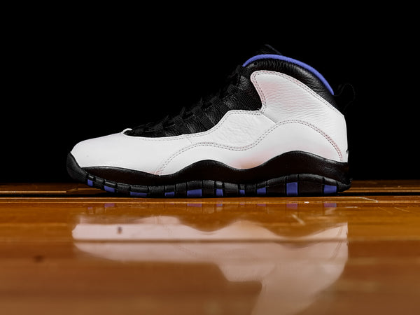 Men's Air Jordan 10 Retro 'Orlando' [310805-108]