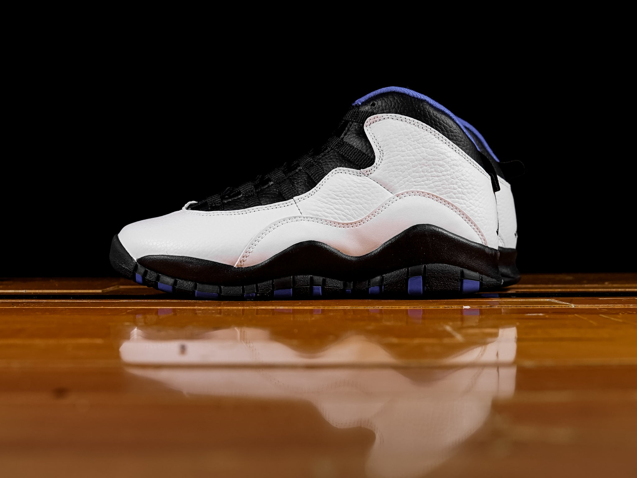 best website 94b21 6aaea Kid s Air Jordan 10 Retro  Orlando    310806-108   Renarts