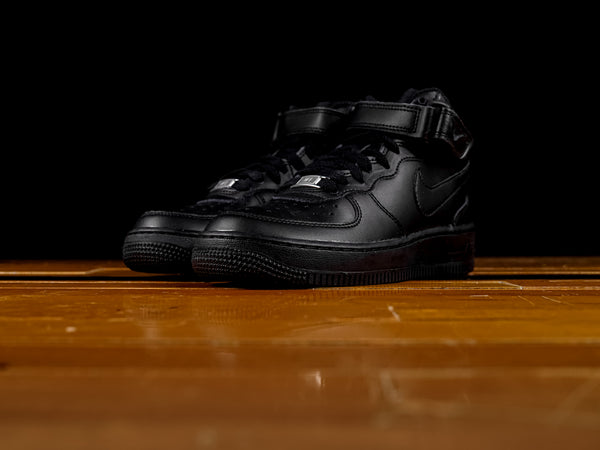 Nike Air Force 1 Mid GS [314195-004]