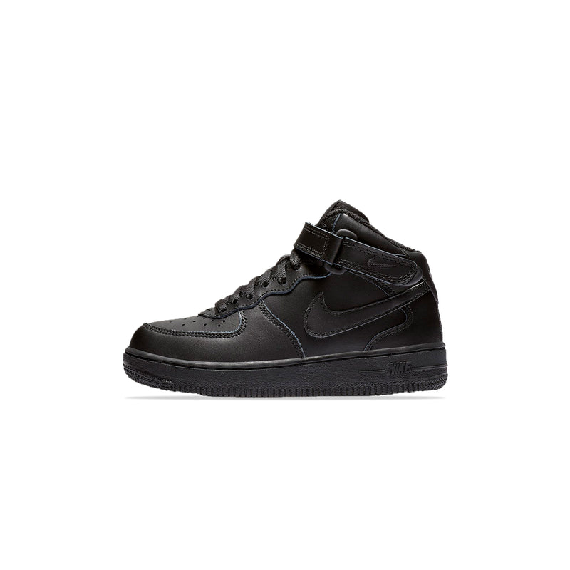 Nike Kids Air Force 1 Mid GS Shoes