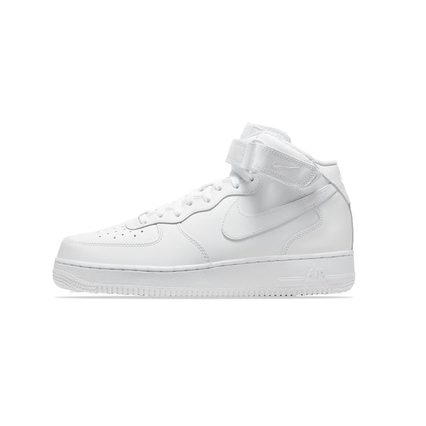 Nike Mens Air Force 1 Mid '07 Shoes