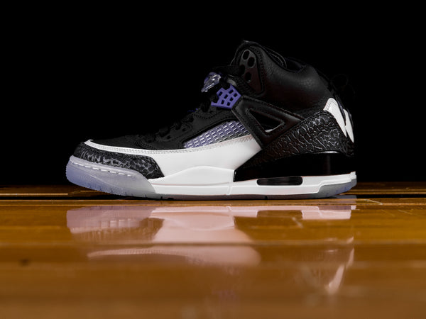 Men's Air Jordan Spizike 'Concord' [315371-005]