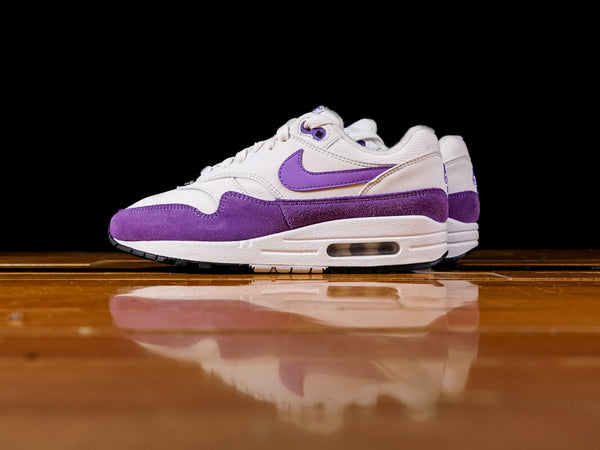 Women's Nike Air Max 1 'Atomic Violet' [319986-118]